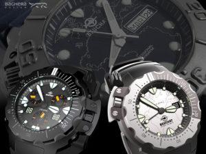 Beuchat analog watch