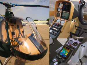 GUIMBAL helicopters