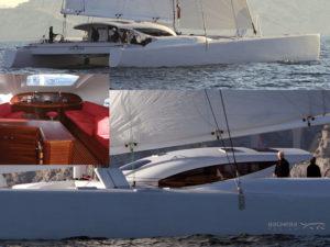 Velum 72 Catamaran